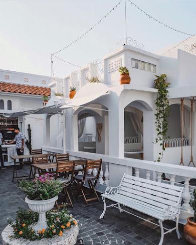 3 coffee shop pilihan di pantai indah kapuk