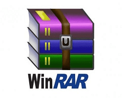 Download WinRAR 5.90 [32/64Bit] Terbaru Full Keygen