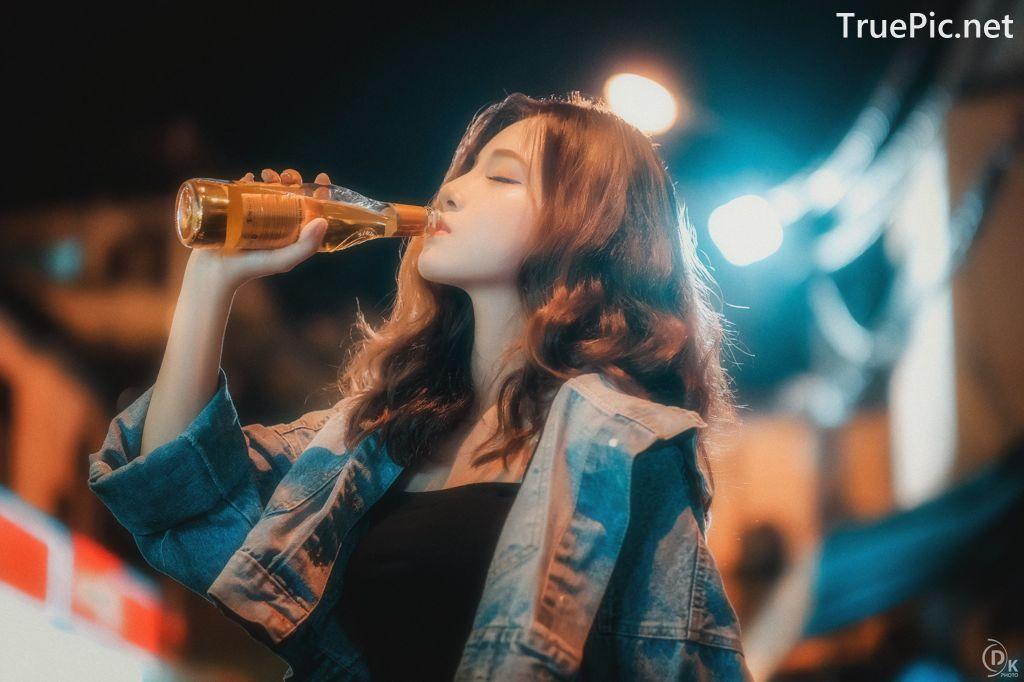 Image Vietnamese Model - Let's Get Drunk Tonight - TruePic.net - Picture-3