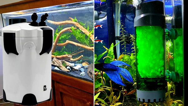 Benefits of Multiple Aquarium Filters (Pros & Cons)
