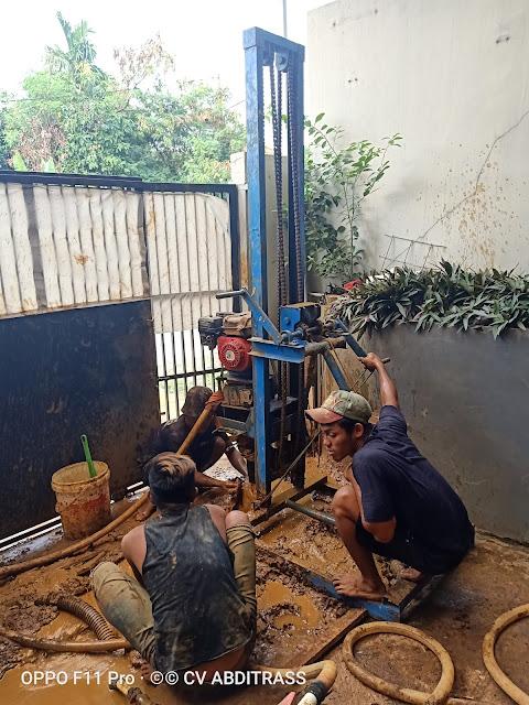 Penyedia Jasa Survey Geolistrik Sumur Bor Palangkaraya, Kalimantan Tengah