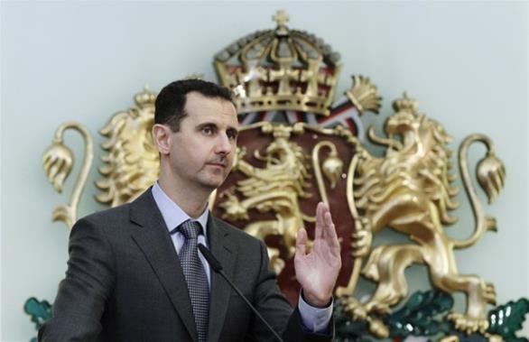 Βουλευτικές εκλογές στις 13 Απριλίου ανακοίνωσε ο Άσαντ