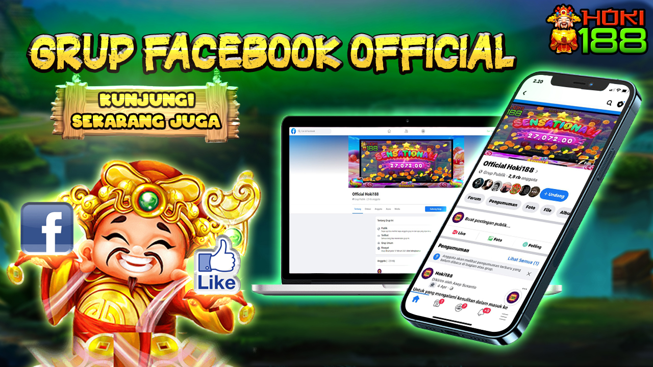 Group FB Official