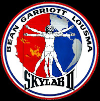 Skylab II logo