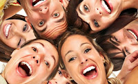 Cek Kepribadian Lewat Cara Ketawamu