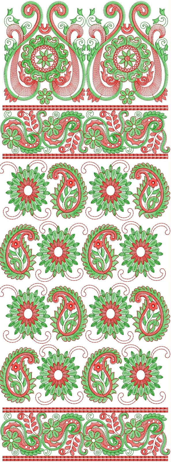 Embdesigntube south indian saree emb designs free download for Indian home plans and designs free download
