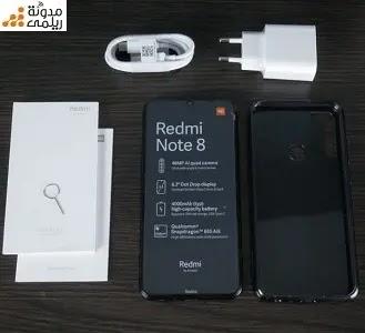 Xiaomi Redmi Note 8 مراجعة كاملة: افضل هاتف في الفئة المتوسطة لعام 2019