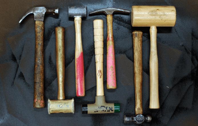 palu - hammer