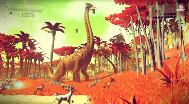 Helpful Tips in No Man's Sky that were Never Explained to you
