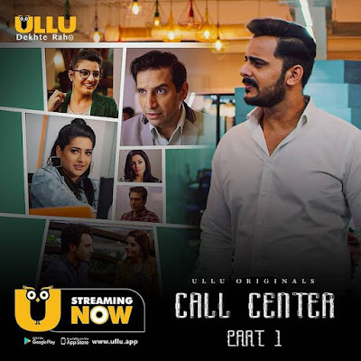 call center web series