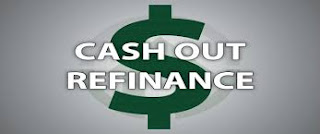 Cash-out Mortgage Refis, Home Equity Loans, Home Loan Lines Of Credit