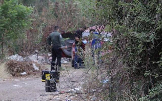 A su hermano lo encontraron ejecutado en 2011 junto a El Güero Bastidas por ordenes de El Chapo Guzman porque dijo que los estaban traicionando ayer Juan Guzman Rocha apareció muerto