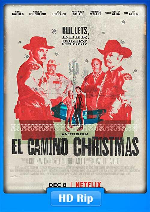 El Camino Christmas 2017.El Camino Christmas 2017 Webrip 480p 250mb X264