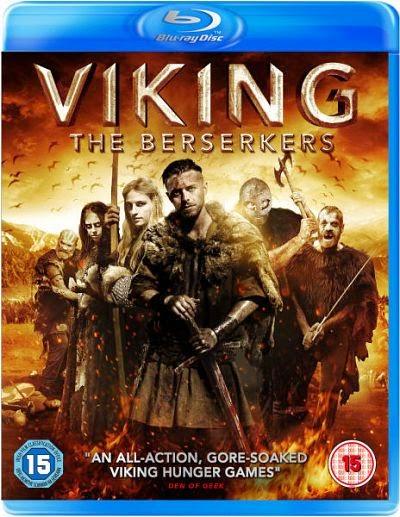 Download Viking: The Berserkers (2014) BluRay 720p 700MB