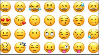 Laughing with 'Tears of Joy' emoji most used in India