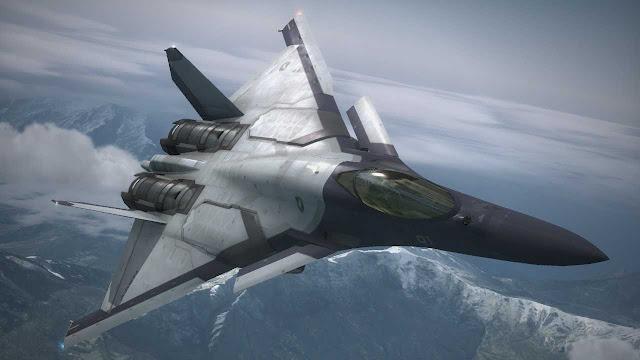 Ace Combat 7: Skies Unknown Simulasi Pesawat Perang Terbaik yang WAJIB kalian Ketahui 3