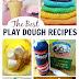 Play Dough Recipes for Kids