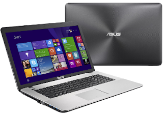 Asus R455L Drivers windows 7 64bit, windows 8 64bit, windows 8.1 64bit and windows 10 64bit