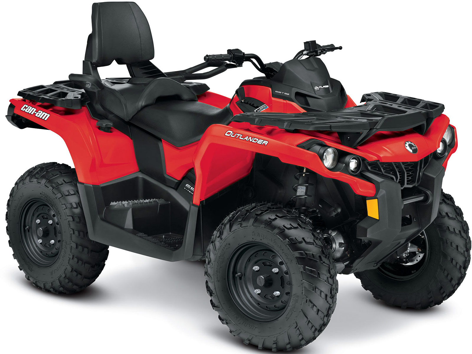 Auto Insurance Information | 2013 Can-Am Outlander MAX 650