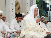Habib Luthfi Bin Yahya: Bertikai Terus? Kita Malu pada Allah dan Rasulullah!