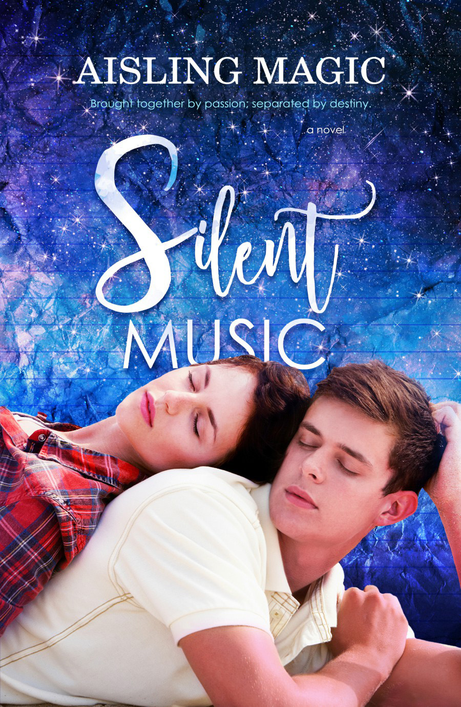 From Aisling Magic, comes Silent Music –> Cover Reveal