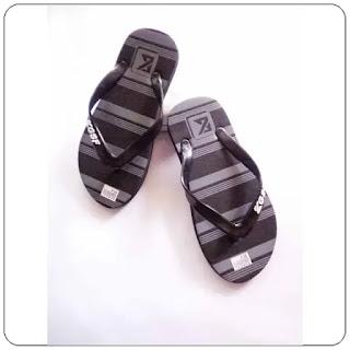 Sandal Distro Resing SPC OTG