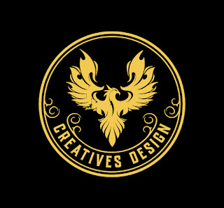 Phoenix-Logo-Design-Vintage-Classic-Badge-Hipster