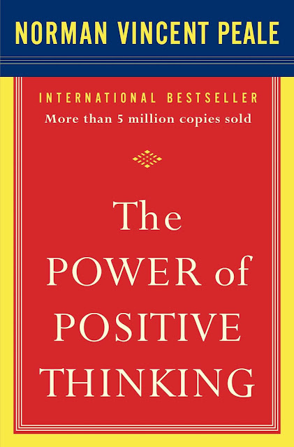 5 Books and Podcasts That Changed my Life - The Power of Positive Thinking
