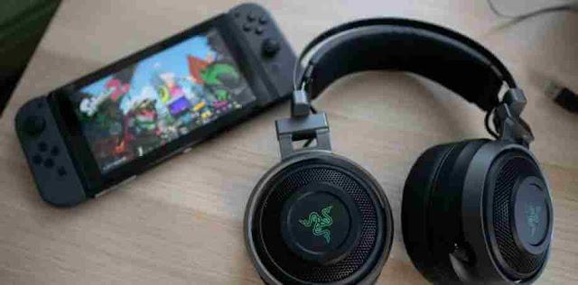 Razer Nari Ultimate gaming headphone review