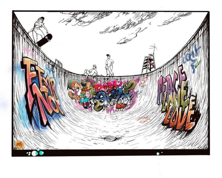 10-Skateboard-park-Leandro-Felix-www-designstack-co
