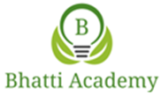 Bhatti Academy | Download Fsc Notes