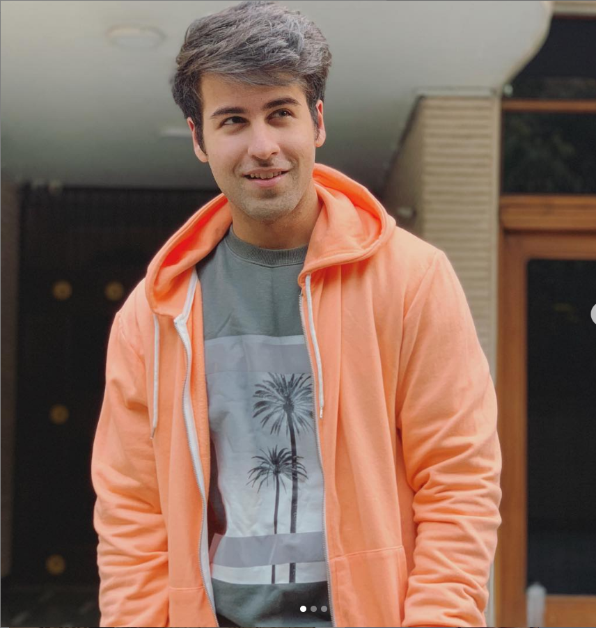 Ritvik Arora Wiki, Age, Family, Wife, Biography, Brother