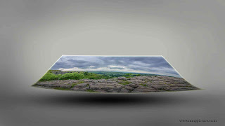 3D Nature Background Free Stock Photos