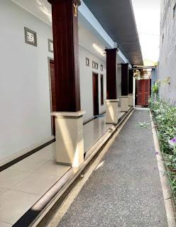 Brandnew Guest House Canggu