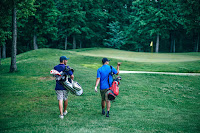 how to overcome irritating golf partners on the course