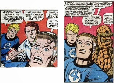 Fantastic Four 78 Lee-Kirby
