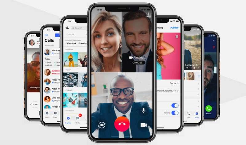 Aplikasi Video Call dan Video Conference Gratis (medium.com)
