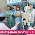 Tıp Fakültesinde Sınıflar - 1. SINIF