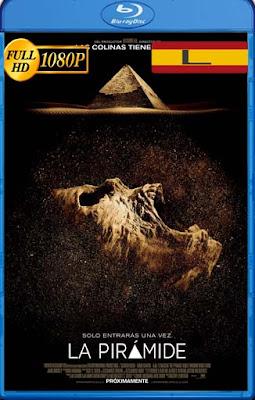 La Piramide (2014) Latino HD [1080p] [GoogleDrive] rijoHD