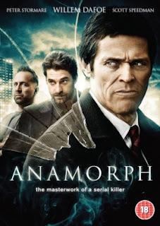 Anamorph: A Arte de Matar – Dublado