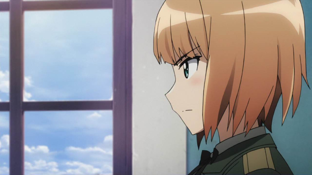 Brave Witches cap 10 sub español