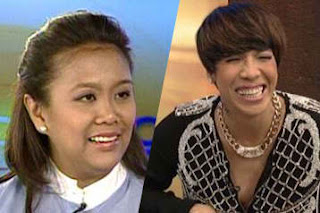 Vice Ganda criticizes Nancy Binay telling the truth
