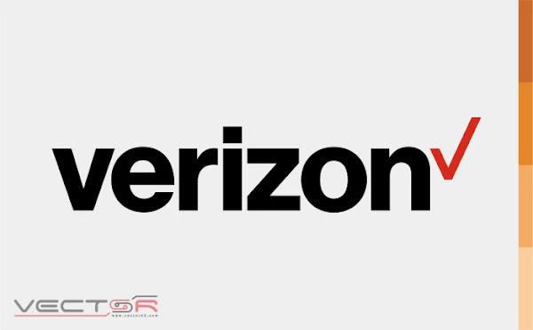 Verizon Logo - Download Vector File AI (Adobe Illustrator)