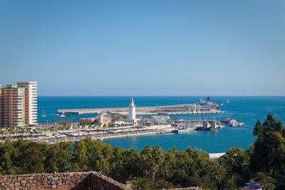 Malaga, Provinsi Dengan Cuaca Teramah Spanyol