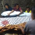 Pesta Miras, Seorang Pemuda Tewas, Satu Kritis