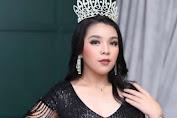 Tapilih jadi Utusan Sulut Putri Kebudayaan Galatia Karamoy Mo Kase Lia Sulut Pe Andalan