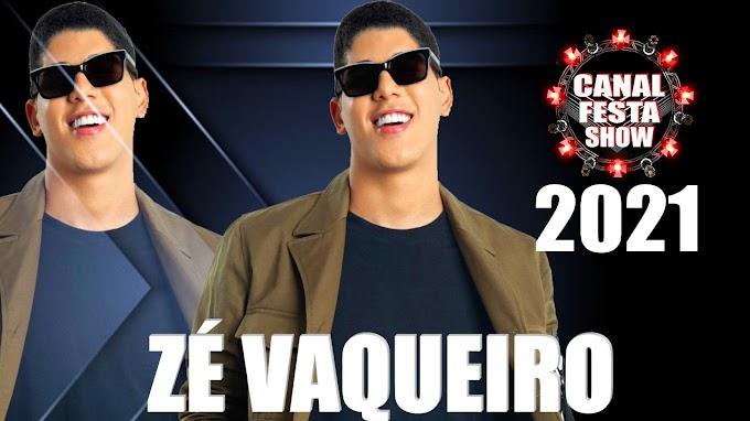 CD NOVO ZE VAQUEIRO ORIGINAL OFICIAL MAIO 2021