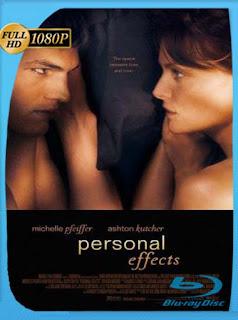 Efectos personales (2009) HD [1080p] Latino [GoogleDrive] SilvestreHD