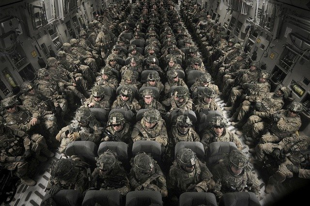 Kasus Bunuh Diri Tentara AS Naik 20% saat Pandemi Covid-19