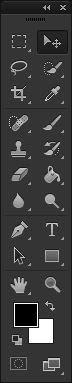 Memahami Tools pada Adobe Photoshop